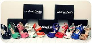 Revendedora Lavinia Costa
