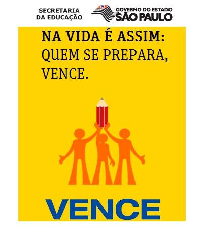 PROGRAMA VENCE SP 2015, INSCRIÇÕES, CURSOS