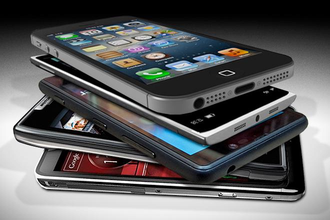 Comprar Smartphones