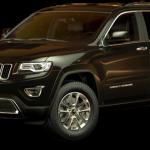 Grand Cherokee 20156